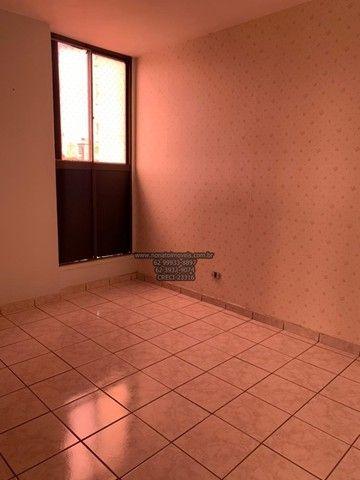 Excelente apartamento no setor Oeste, rico em armários, Goiânia, GO! - Foto 8