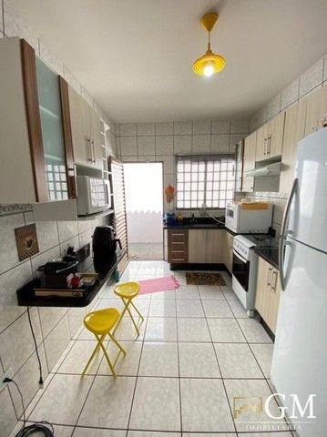 Casa para Venda em Presidente Prudente, Jardim Vale do Sol, 2 dormitórios, 1 banheiro - Foto 4