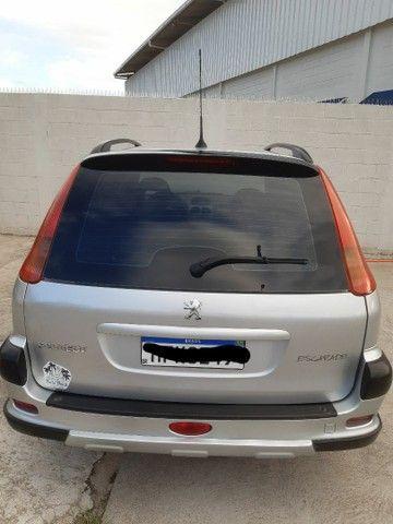 Peugeot 206 Escapade - Foto 2
