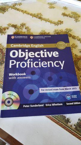 Objective Proficiency: Workbook with answers