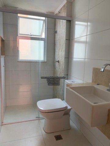 Lindo apartamento no setor Oeste, rico em armários, Goiânia, GO! - Foto 4