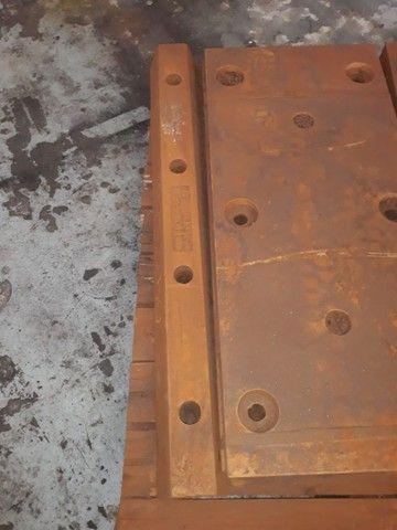 Peças Britador de Mandíbulas H3244 Telsmith/Astec (Revestimentos e Mandíbula) - Foto 3
