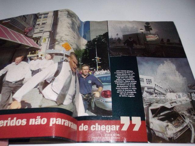 Revista Época 11 De Setembro - Foto 3