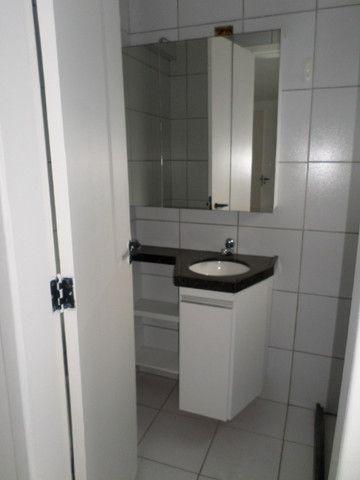 AL16 Apartamento 3 Quartos, 2 Suítes+Dependência, Varanda, 4 Wc, 2 Vagas, 100m² Boa Viagem - Foto 12