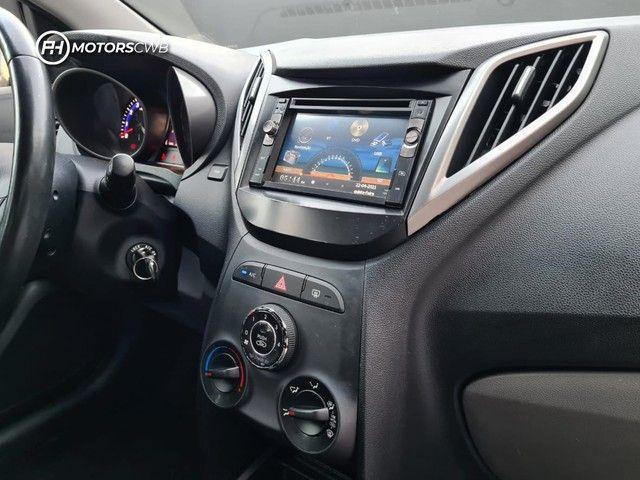 HYUNDAI HB20 Premium 1.6 Flex 16V Aut. - Foto 16
