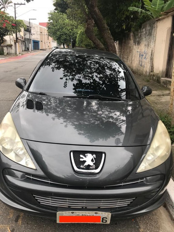 Oportunidade - Peugeot 207HB