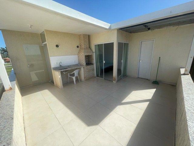 Casa duplex mobiliado vista para o mar troco por Veiculos