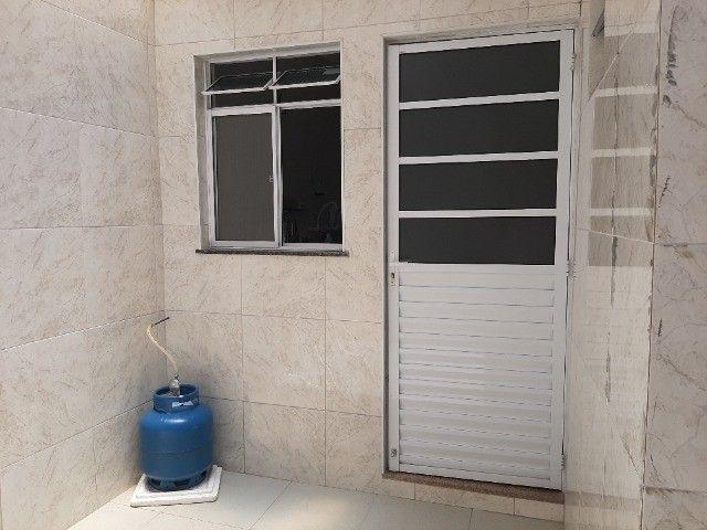 Casa 4/4 totalmente mobiliado na Ladeira do Abaeté com Wi-fi, 2 vagas - Foto 16
