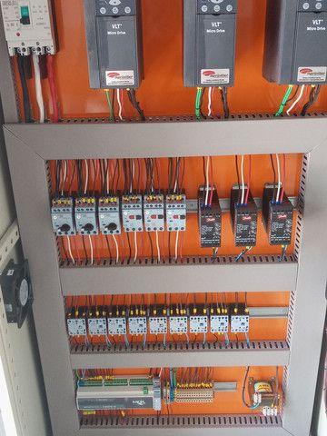 Eletricista( eletrotecnico) - Foto 4