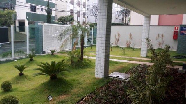 Apartamento de Dois Quartos - Suíte - Duas Vagas - Alto Padrão // Castelo Manacás - Foto 19