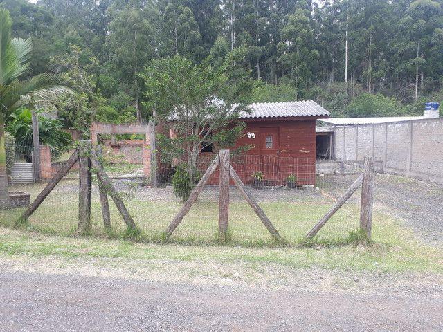 Vendo casa com dois terrenos 22x30 - Foto 15