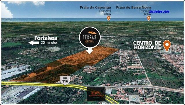 Loteamento Terras Horizonte - Venha Conferir !!!  - Foto 8