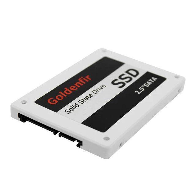 Ssd Goldenfir 120GB/240GB (JM Imports Marabá)  - Foto 2