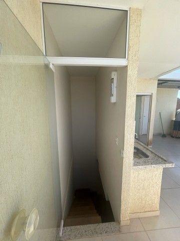Casa duplex mobiliado vista para o mar troco por Veiculos  - Foto 4