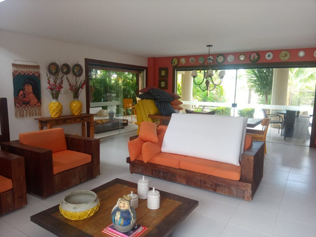 Alugo casa em Praia do Forte com piscina privativa! - Foto 3