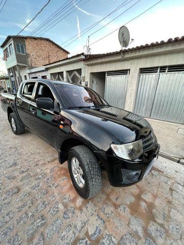 Troco L200 Triton em Corolla - Foto 2