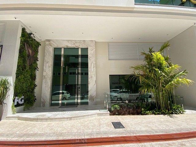 Apartamento novo 3 suítes 2 vagas em Balneário Camboriú - Foto 15