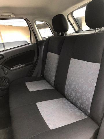 Ford Fiesta 1.0 2011 Completo - Foto 10