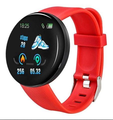 Smartwatch novas melhores preços - Foto 3