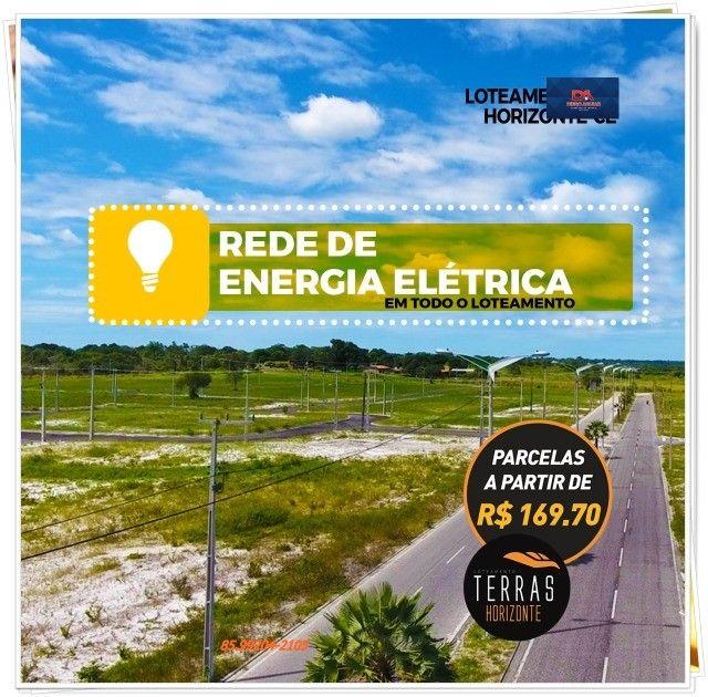 Loteamento Terras Horizonte !%! - Foto 7