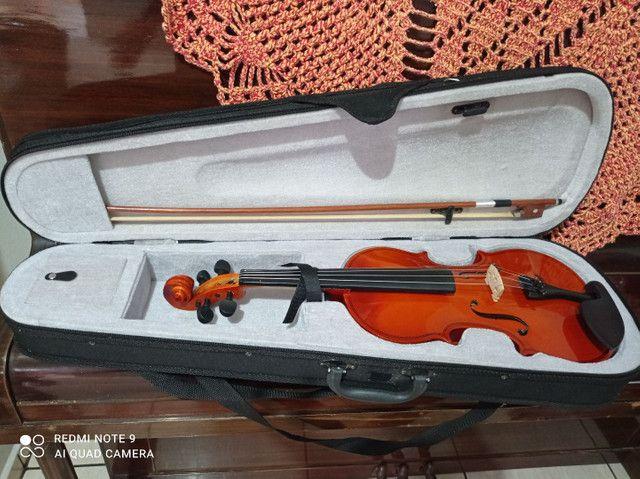 Violino Concert CV 4/4