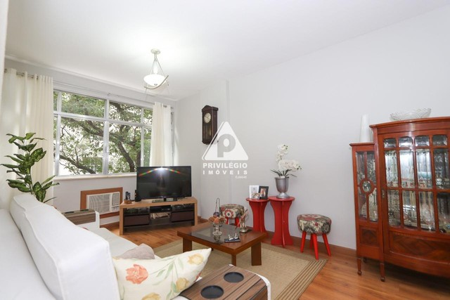 Apartamento à venda, 3 quartos, Copacabana - RIO DE JANEIRO/RJ - Foto 7
