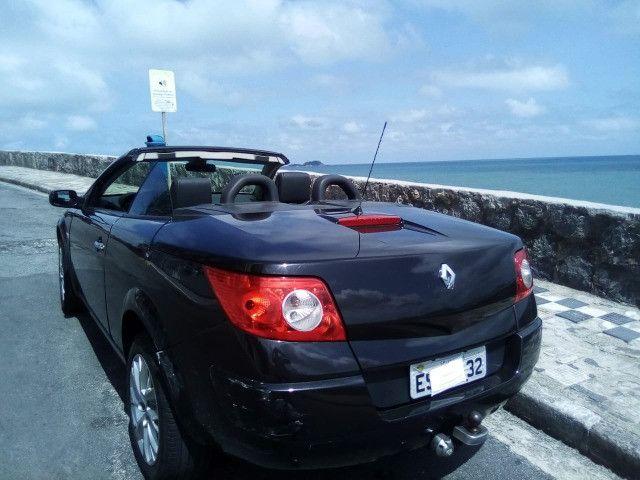 Renault megane dymamique coabriolet - Foto 5
