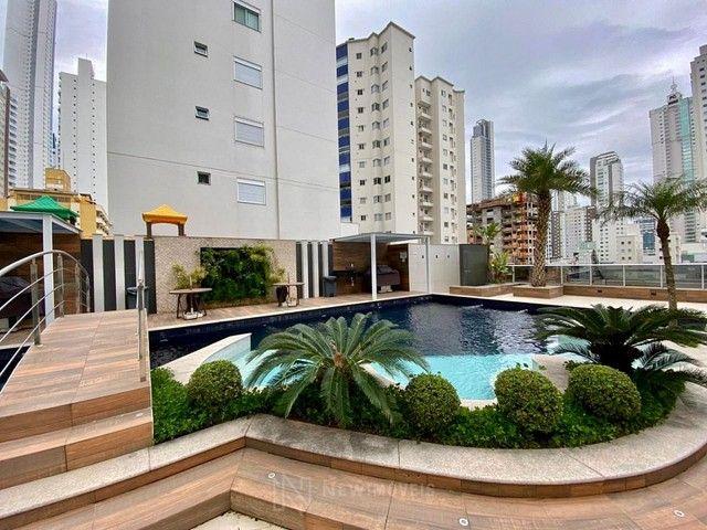 Apartamento Mobiliado com 3 Suítes e 2 Vagas em Balneário Camboriú - Foto 11