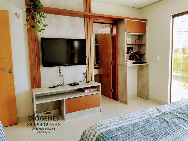 Casa no Terras Alphaville com 251 m2 em Teresina - Foto 2