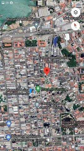 Vendo sala comercial no centro de Fortaleza Ce - Foto 9