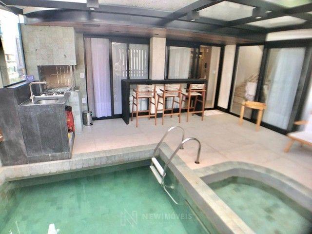 Cobertura Duplex 3 Suítes e 2 Vagas no Centro em Balneário Camboriú - Foto 14