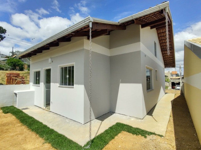 Casas novas prontas para morar - Foto 2