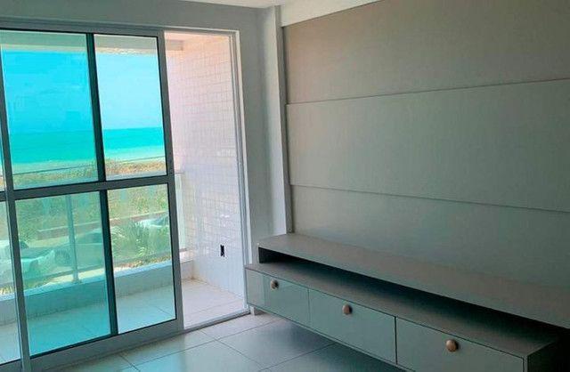Apartamento Beira Mar do Bessa 2 Suíte e Cobertura Duplex A Partir de R$ 394.375,00 - Foto 3