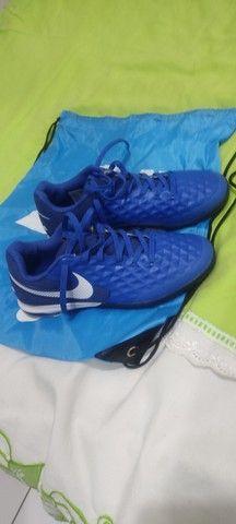 Tênis futsal Nike , morada nova