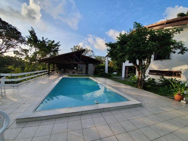 Casa em Cond. em Aldeia no Km 7 - 5 Quartos 3 Suítes 450m² - Foto 17
