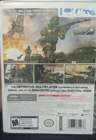 Call Of Duty MW3 - Wii - Foto 5