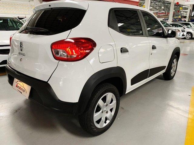Renault Kwid Zen 1.0 - Foto 5