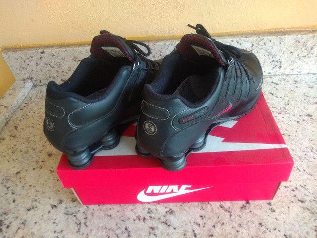 Nike Shox original NZ 42 - Foto 2