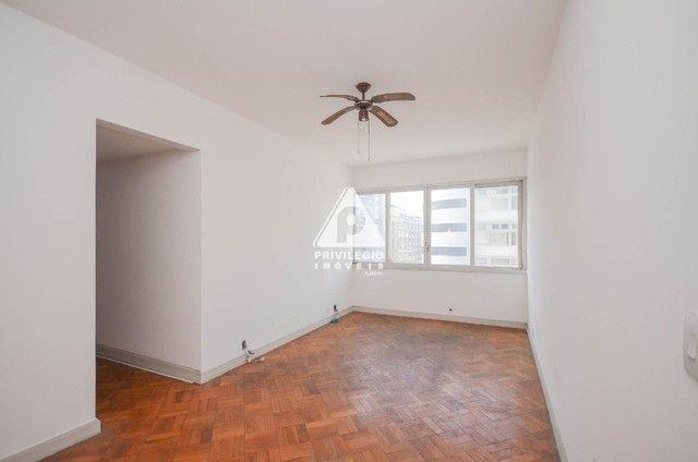 Apartamento à venda, 3 quartos, 1 vaga, Ipanema - RIO DE JANEIRO/RJ - Foto 2