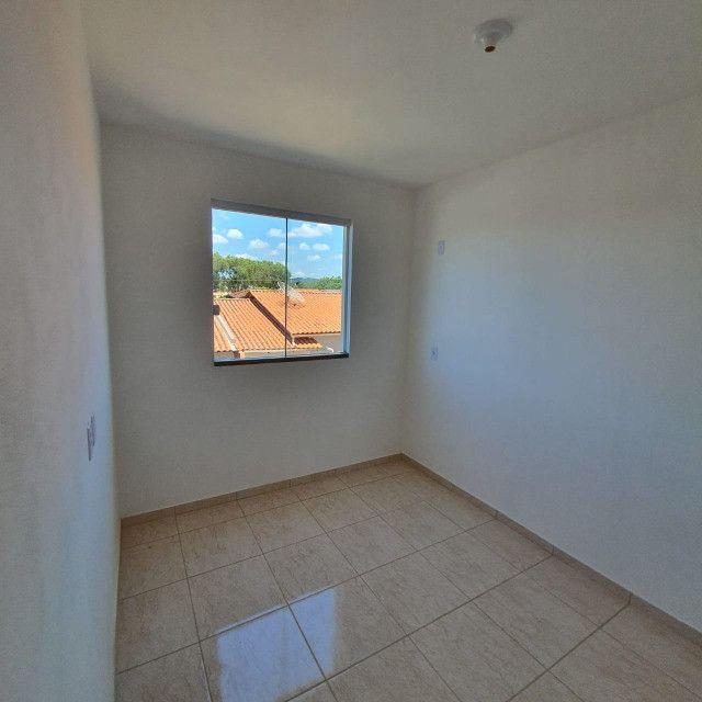 Apartamento novo 2º andar 2 quartos perto da praia em Barra Velha - Foto 11