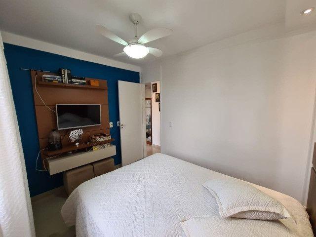 Condomínio Villa Flora Apartamento 02 dorms - Foto 9