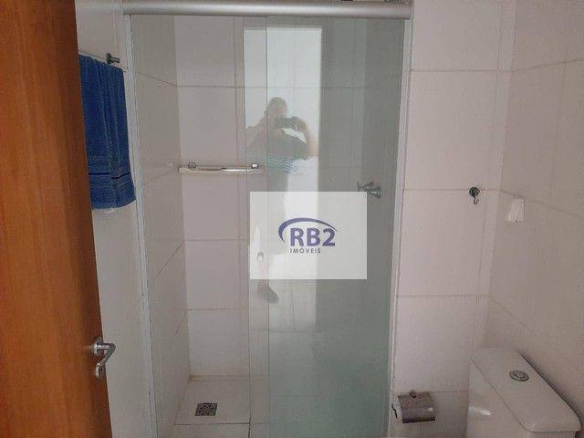 Apartamento com 3 dormitórios à venda, 79 m² por R$ 370.000,00 - Centro - Niterói/RJ - Foto 11
