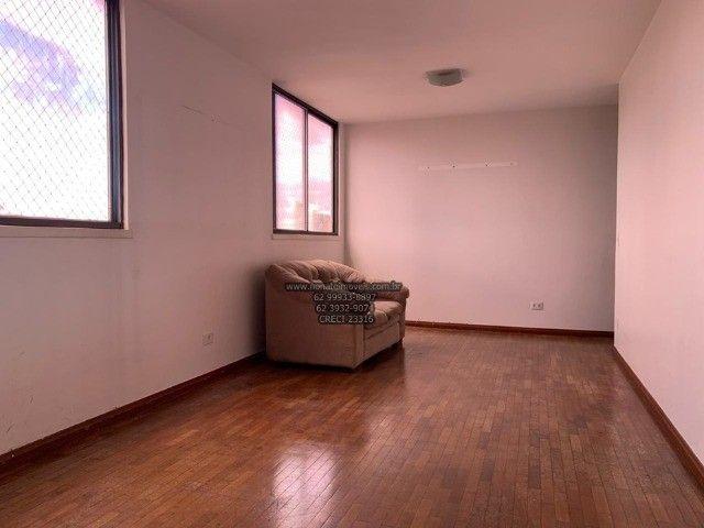 Excelente apartamento no setor Oeste, rico em armários, Goiânia, GO! - Foto 5