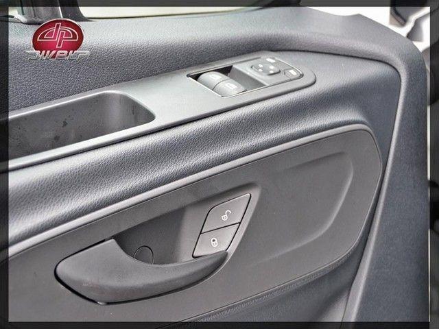 Mercedes Sprinter 516 CDI Chassis Extra Longa 0km com Baú - Foto 12