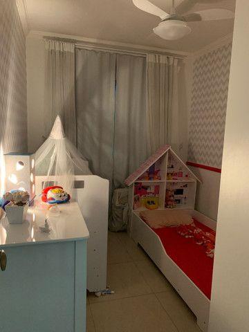 Casa com lote 360mt com 3 vagas de garagem bairro laranjeiras  - Foto 14