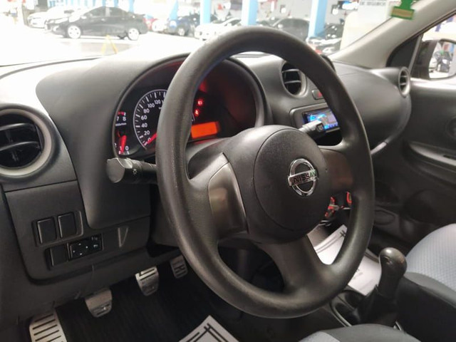 Nissan March S 1.6 2014 Flex - Foto 4