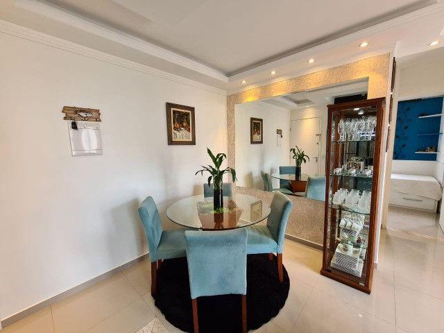 Condomínio Villa Flora Apartamento 02 dorms