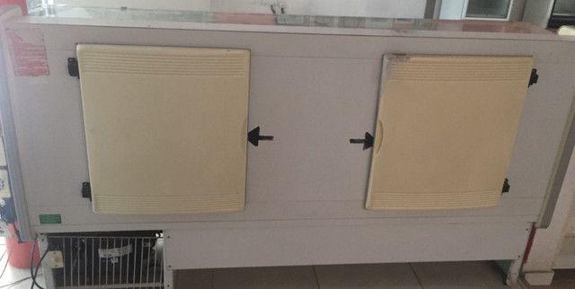 Balcao frigorífico Gelopar GBSC200b - Foto 2