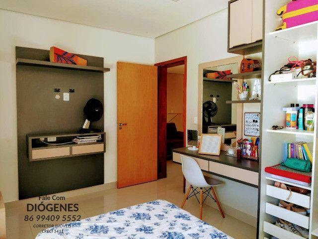 Casa no Terras Alphaville com 251 m2 em Teresina - Foto 9