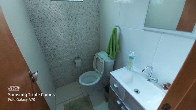Imobiliária Nova Aliança!!! Vende Duplex com 2 Suítes na Rua Rio de Janeiro  - Foto 10